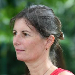 Christiane Arriens