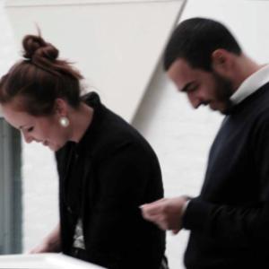Jorine Koster & Bilal Al Mashta